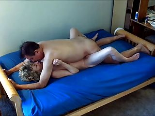 My Boyfriend Dry Fucks Me - Part 1