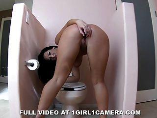 Pornstar Jayden Jaymes Home Video Masturbation