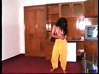 Mujra In Room