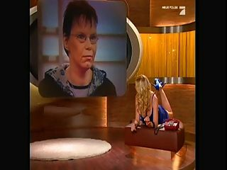 Sonya Kraus-super Body