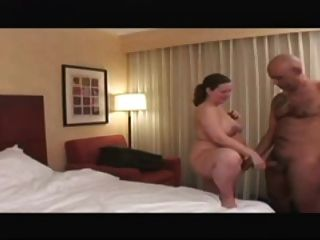 An Older Guy Fucks A Young Pregnant Girl