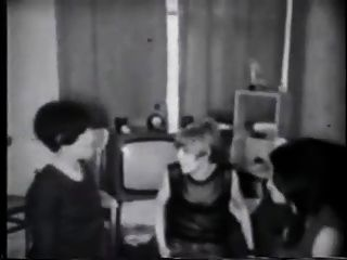 Vintage - 1960s - Kinky Les