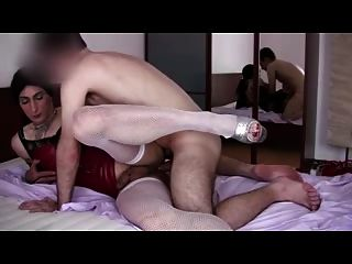 Cock Sucking And Anal Sex