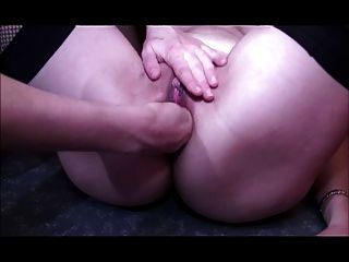 Lj95 La Reine Du Fist C Est Elle