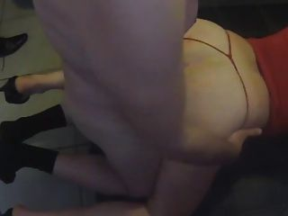 Hard Anal For A Hot Cd