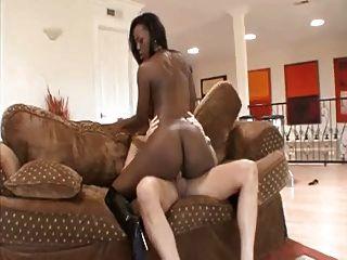 Aryana Starr Creampied