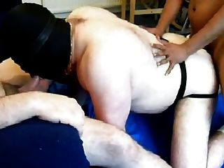 Blindfolded Bottom