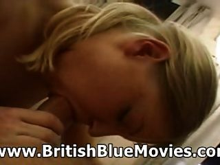 British Teen Teoni Gets Fucked Up The Arse!