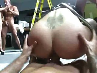 Tied Used & Fucked 1 Smg