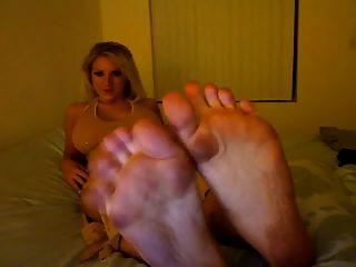 Webcam Feet 5