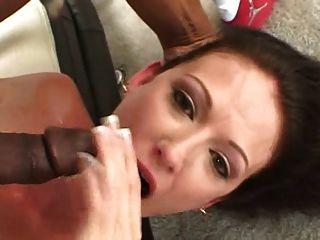 Hailey Young - Blowbang Throatfuck 2