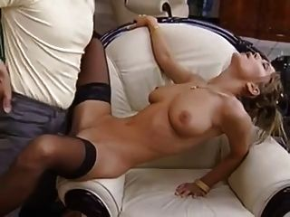 German Milf Natural Tits Fucked
