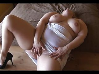 Silky Smooth Bbw Pets The Kitty