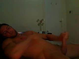 Str8 Men Cum Like A Volcano