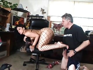 Big Butt Face Sitting And Foot Fetish Fun