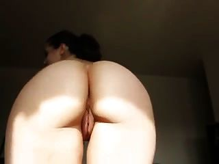 Ass And Feet Solo 4