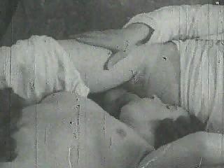 Horny Sex Anno 1910
