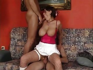 Hot Bi Mmf Threesome