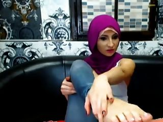 Beatiful Hijab Soles Taban Turban 3