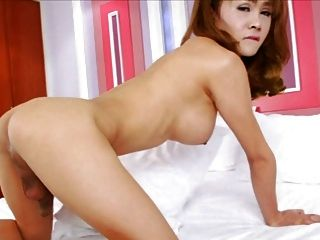 Ladyboy - Great Stuff In Her Hands