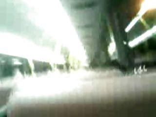 Bumsbus babe josy black im bumsbus in den arsch gefickt - 4 3