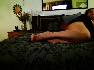 Oggoddess Feet, Legs, And Big Ass!