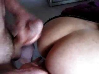 Buttfuck And Cumshot