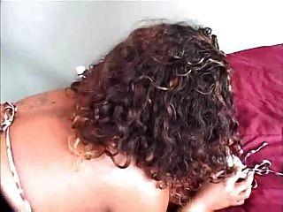 Kafhee Brown Phat Ass