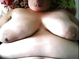Dutch Bbw Mieke