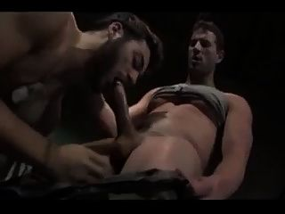 Hot Army-sex
