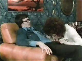 Art Show Threesome - Vintage