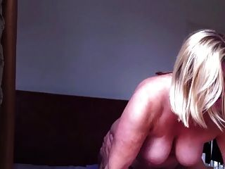 Stockings lesbin sexo orgasm