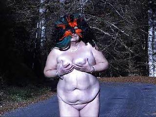 Monte nackt Brenda  Popular Plump