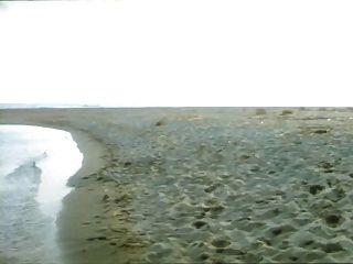Mira Furlan Nude In Lepota Poroka (1988)