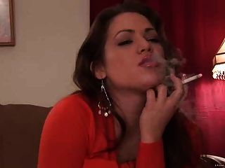 Smoking Fetish Rauchermoesen 2
