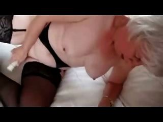 Ohory Slut 73 Years Old Still Loves Masturbate. Amateur