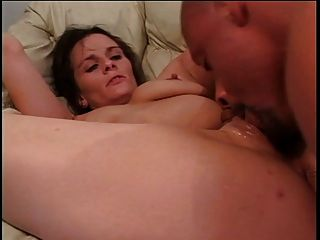 Black Dude Bangs A Milf Hottie