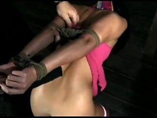 Nippel Torture 1 Beginn