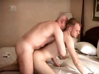 Cuckold role preparing helping serving - 3 part 8