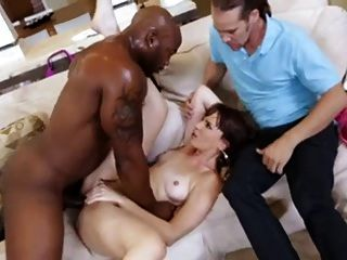Interracial Cuckold 1.