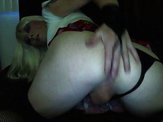 Naughty Schoolgirl Sexy Tasha