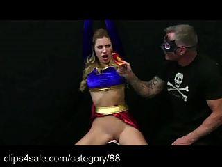 Hot Super Heroines At Clips4sale.com