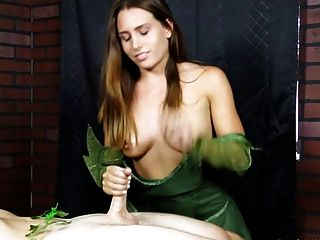 Poison Ivy Milks You