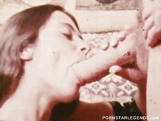 John Holmes Fucks A Slut With 14 Inch Cock