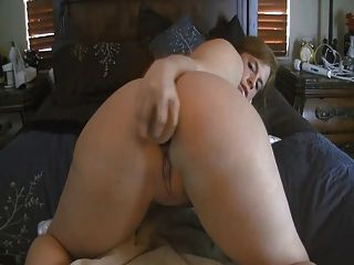 Pawg Anal Play