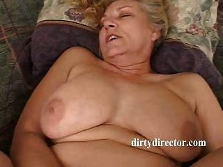 Awesome Anal And 47 Tears Old