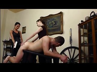 Girlfriends Fucking There Slave