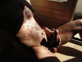 Ejaculation happeing masturbation premajure without