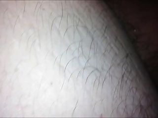 My Boyfriend Filling My Ass On Camera For First Time