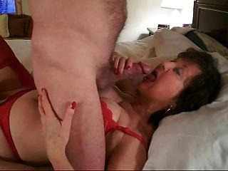 Mature And Granny Passion Blowjob 404